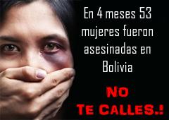 no a la violencia contra mujeres